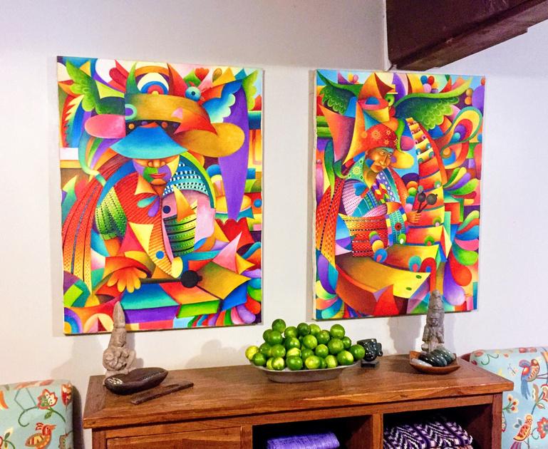 Lala Fine Art Gallery