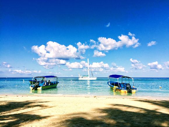 Bananarama boats
