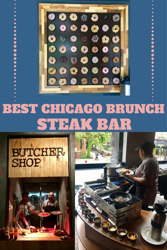 SteakBar Chicago