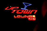 Uptown Lounge 12.10.11